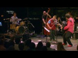 Nigel Kennedy &amp Richard Galliano - St Prex Classics Festival 2013