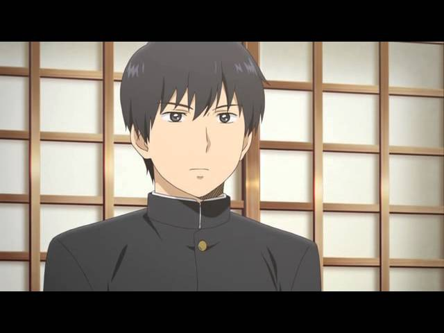 TVアニメ「ぎんぎつね」PV [Gingitsune(Silver Fox)]