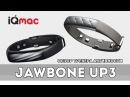 Обзор возможностей Jawbone UP3