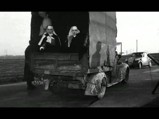 Roberto Rossellini - Era notte a Roma / В Риме была ночь (1960)