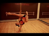Tantra Tutorials presents Natasha Wang and The B-Girl