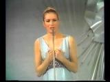 Eurovision 1969 - Italy - Iva Zanicchi - Due grosse lacrime bianche HQ SUBTITLED