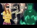 ❀ Прохождение Нэнси Дрю Привидение замка Маллой ❀ - 4th - Игровые автоматы