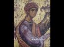 1 9 Скучание о Боге Силуан Афонский