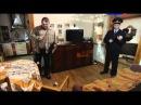 Сериал Лорд Пес полицейский 8 серия из 24