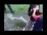 драка в Дагестане-битва будующих бойцов мма