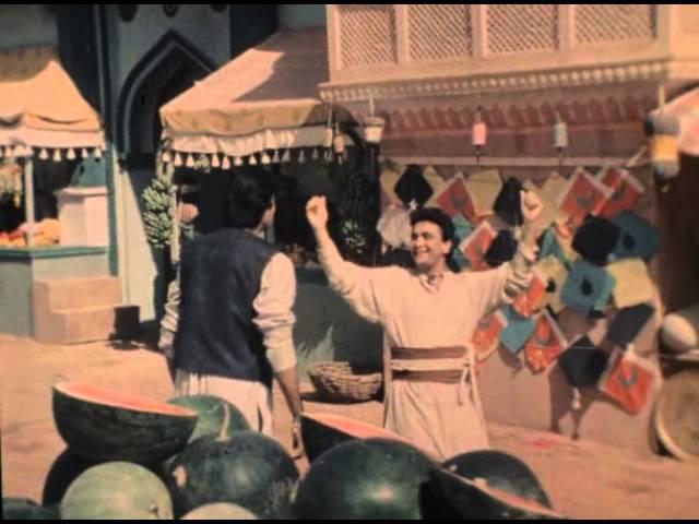 Черный принц Аджуба (1989) Полная версия