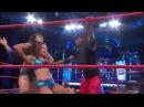 Knockouts Knockdown Gauntlet Match: Hannah Blossom vs Gail Kim vs Lei'd Tapa vs Tara vs Brooke Tessmacher vs Mickie James vs ODB vs Velvet Sky vs Jackie