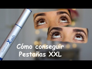Sérum Xlash Pestañas XXL | Review y Demo
