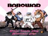 NanowaR-Odino and Valhalla.