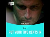 Идиомы в кино: Put your two cents in (