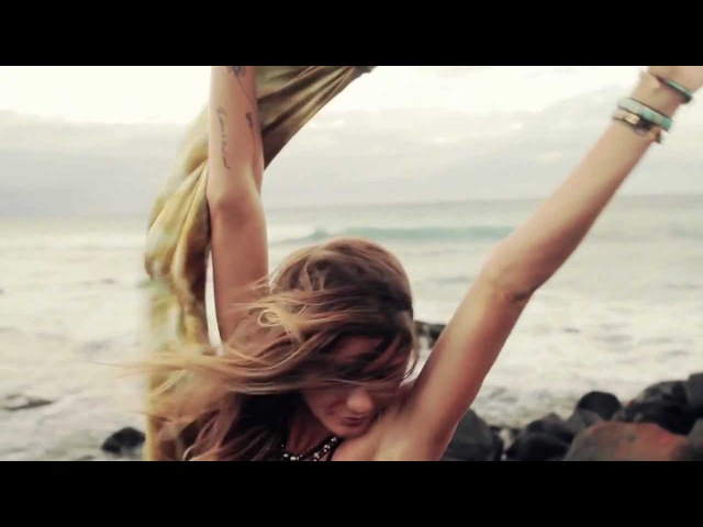 Solarstone Clare Stagg - Jewel (Pure Mix) [Music Video] [HD]
