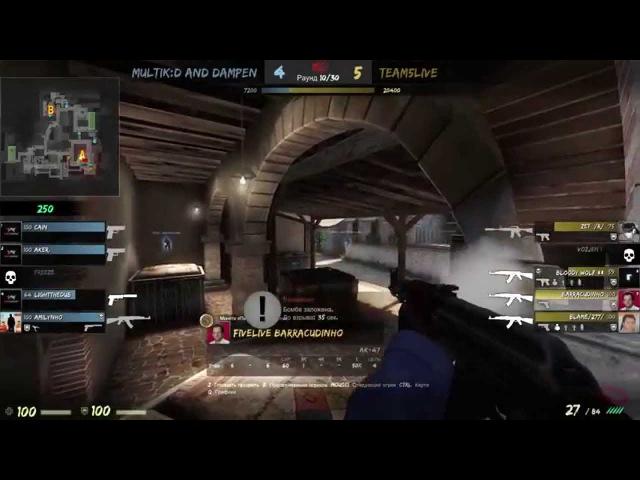 5live vs -kptm- 19.00 RB ladder