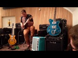 Adam Miller - G to C Jam