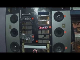 Прослушка Dynamic State CM-L20.2 / Orion CM84 / Swat Pro 80 / Deaf Bonce DB-M80