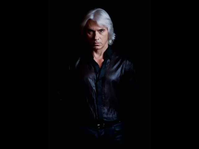 Dmitri Hvorostovsky. Russian romances and Neapolitan songs