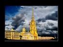 Петропавловский колокольный звон.Чистый звук.