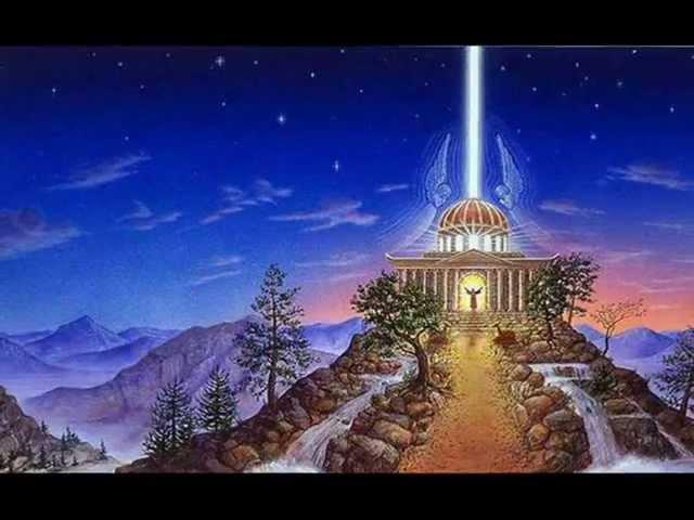 Великий Нефритовый Храм