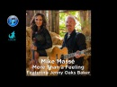 More Than A Feeling - Mike Masse with Jenny Oaks Baker (Boston Cover)