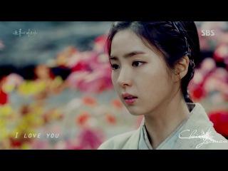 I Don't Like You--Six Flying Dragons 육룡이 나르샤 MV