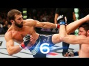 MMA highlights 6 --by Thunderon-- mma highlights 6 --by thunderon--
