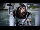 Mass Effect 3 Citadel DLC: I Love You, Grunt