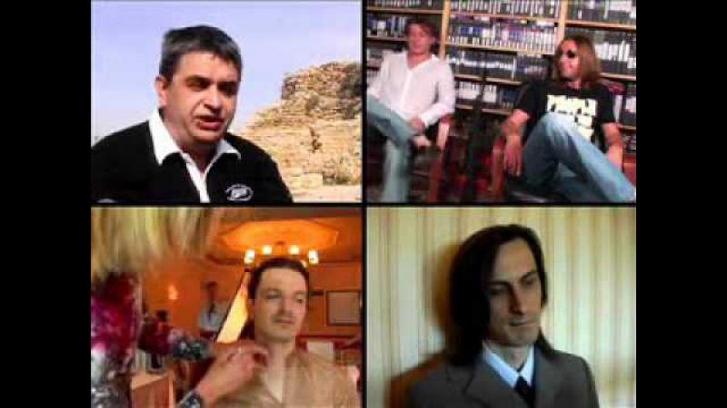 Би-2: документальный фильм Нечетный воин