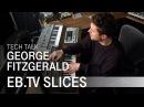 George FitzGerald Tech Talk