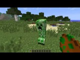 Minecraft как сделать спавн мобов