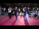 Maxim Fadeev v Dimitris Mavridis Athens Challenge 2015