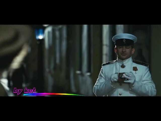 Адмиралъ ~ Константин Хабенский Елизавета Боярская ~ Губами губ твоих коснусь