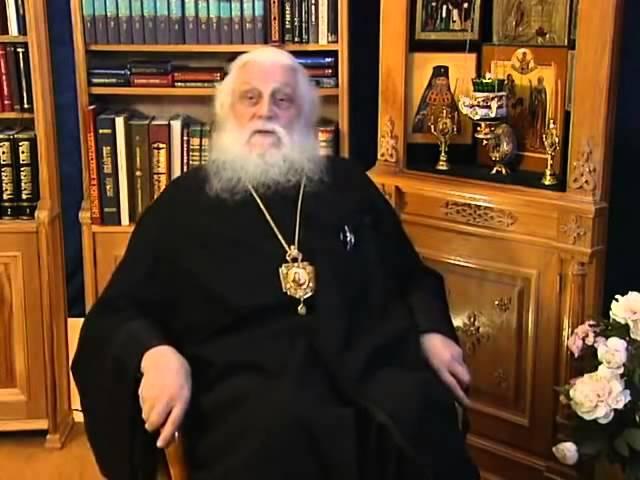 Епископ Василий (Родзянко). Моя судьба. Фильм 4. Первая любовь