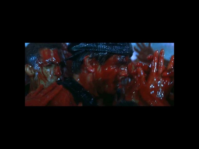 BLADE : Blood Bath Scene 1080p HD