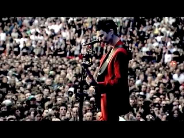 Muse Invincible Live From Wembley Stadium