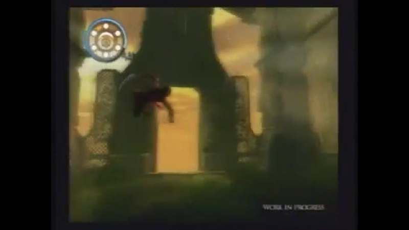 Prince of Persia Warrior Within Developer Interview 3 (2004)