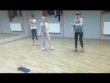 Impulse Dance Studio   Starships   choreography by Alina Korsunenko