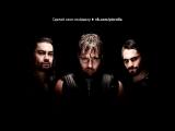 «Shield» под музыку WWE - Гимн Щита. Picrolla