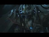 Starcraft 2_ Legacy of the Void - Одиночество