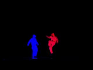 """Томская танцевальная команда """"Юди"""" на шоу """"Британия ищет таланты"""" 2015"""