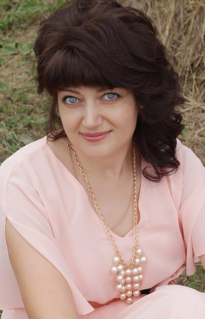 Елена Барабанова