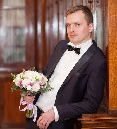 Алексей Сосунов