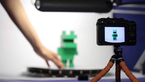 Фоторегистратор своими руками фото