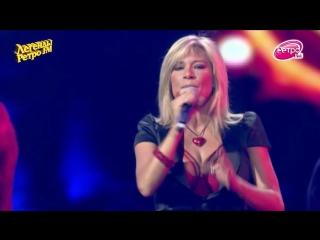 Samantha Fox - Touch Me (Легенды Ретро FM 2010)