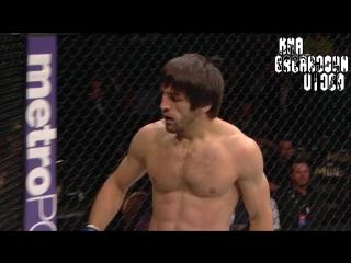 Magomed Mustafaev vs. Joe Proctor / Магомед Мустафаев - Джо Проктор