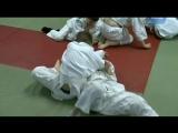 Открытая тренировка по дзюдо от семи кратного Чемпиона мира Игоря Исайкина