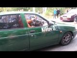 BMW 3l tuning Липецк VS Ваз 2110 Усмань