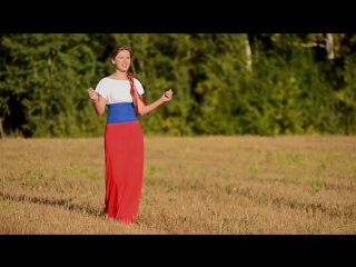 Машани - Мой Путин. Песня + клип про Путина!