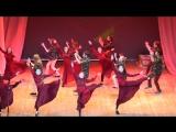 30.05.2015г.Шоу-балет