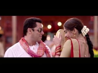 Aaj Unse Milna Hai VIDEO Song _ Prem Ratan Dhan Payo _ Salman Khan, Sonam Kapoor