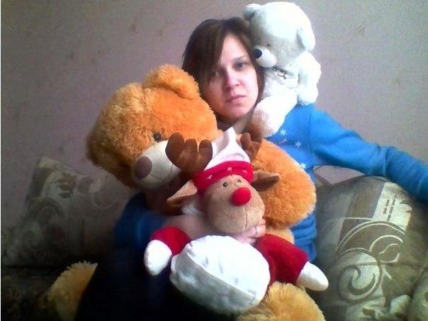 Фото №358894934 со страницы Виктории Колесниковой